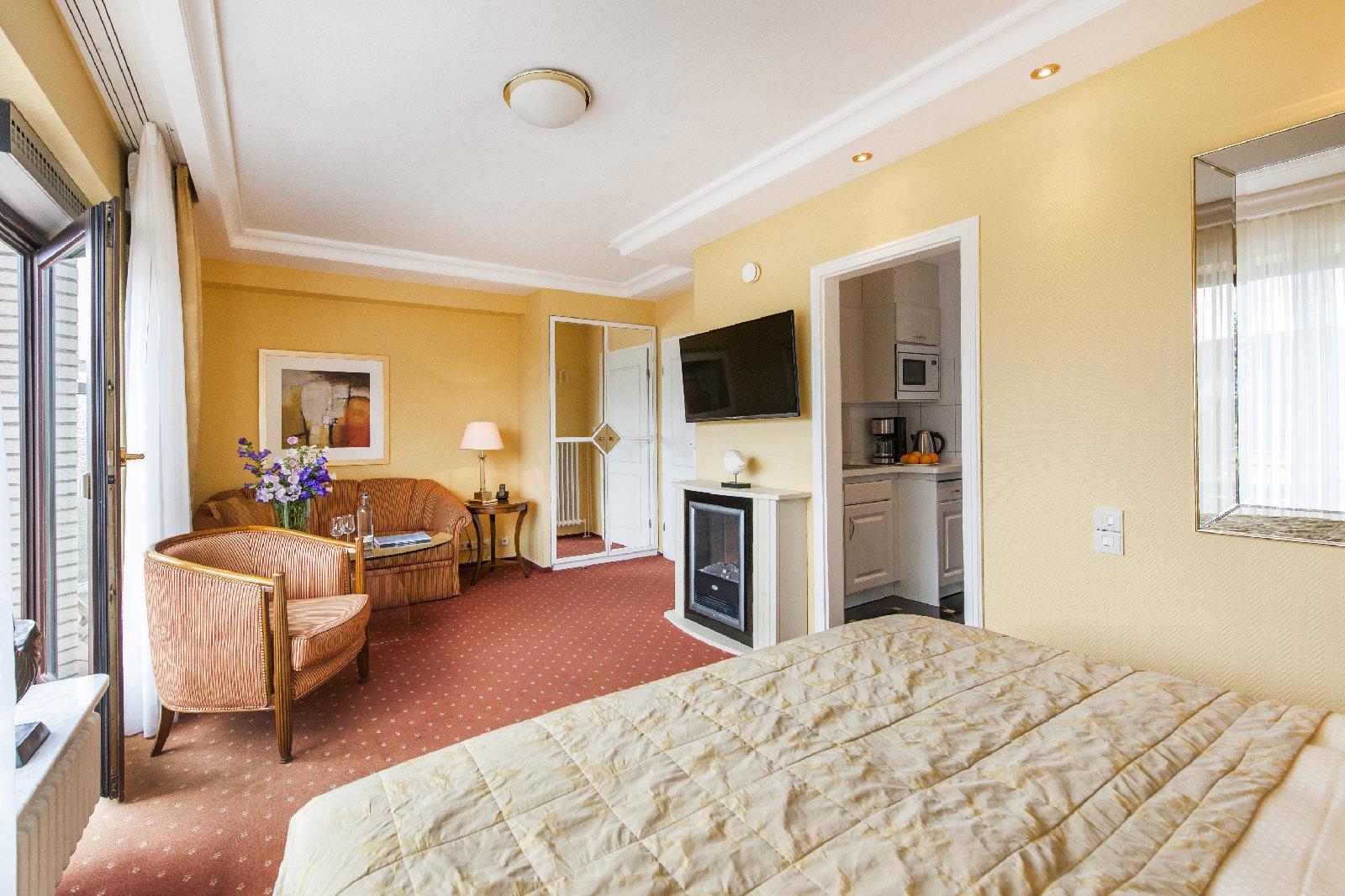 1 5 zimmer apartment mit teilseeblick im winter. Black Bedroom Furniture Sets. Home Design Ideas