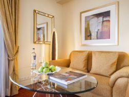 Exklusives Apartment Seeblick
