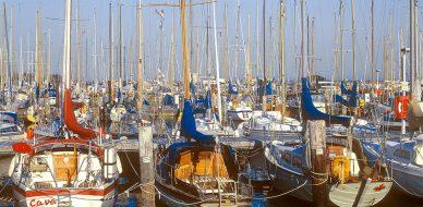 Hafen Strande