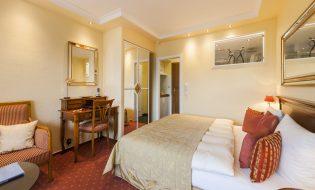 Komfort Apartment mit Balkon oder Terrasse
